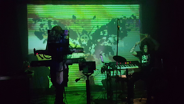 live at Kunst 7/25/2016