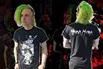 Shirt (modeled)